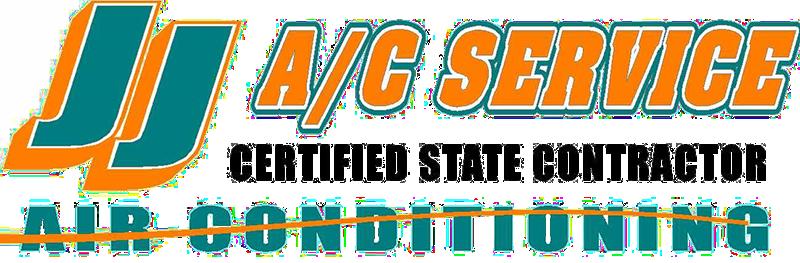 JJ A/C SERVICE